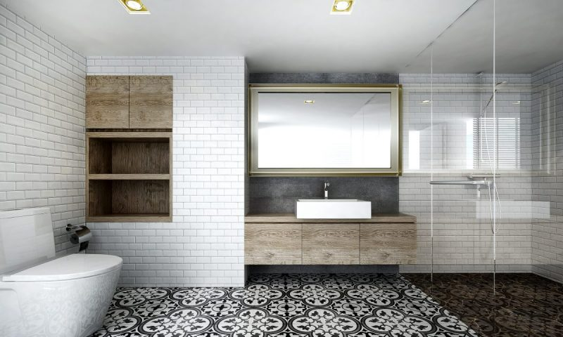Bathroom Renovations Perth - Registered Builders - Go2 Homes on low cost bathroom remodels, cost effective bathroom walls, cost effective retaining walls,