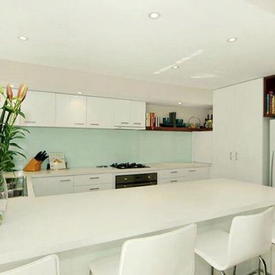 Doubleview Kitchen Renovation