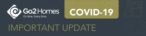 COVID 19 Important Update