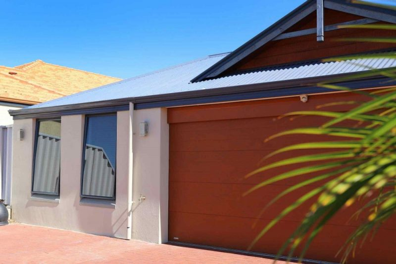 Secret Harbour Home Extension