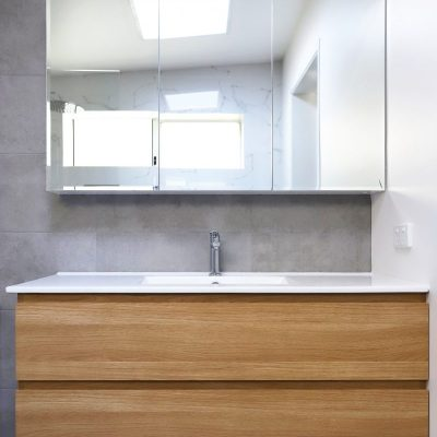 Mount Hawthorn Bathroom Extension