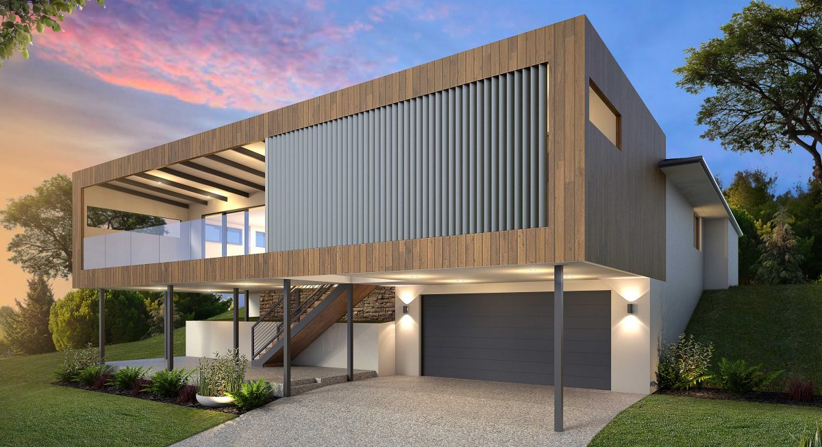 We love to create high quality, inspiring homes and we deliver on our promises.