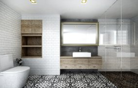 5 things to know before your bathroom renovation starts
