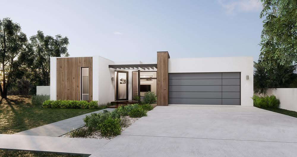 custom home extensions perth