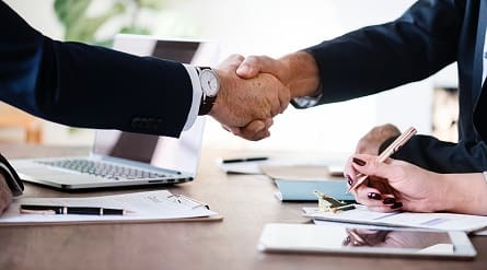 agreement business