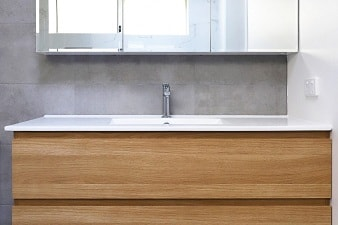 Bondi Street Bathroom Extension