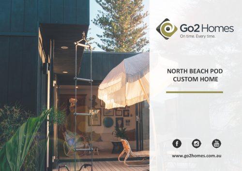 North Beach Video