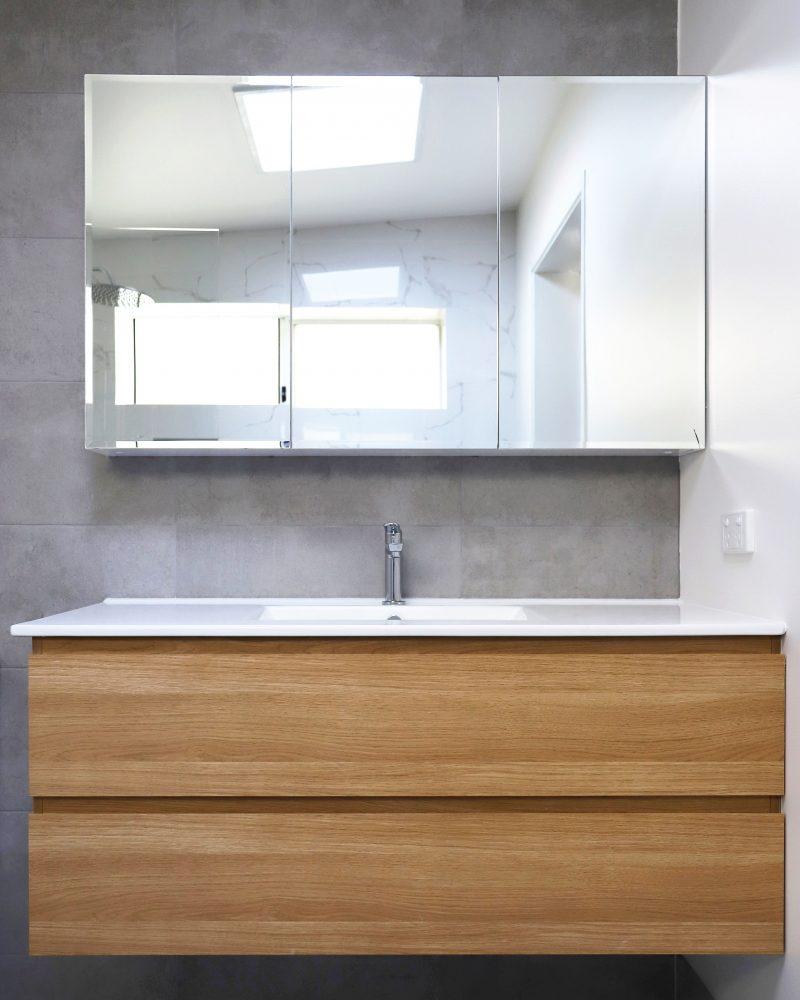 Mount Hawthorn Bathroom Extension
