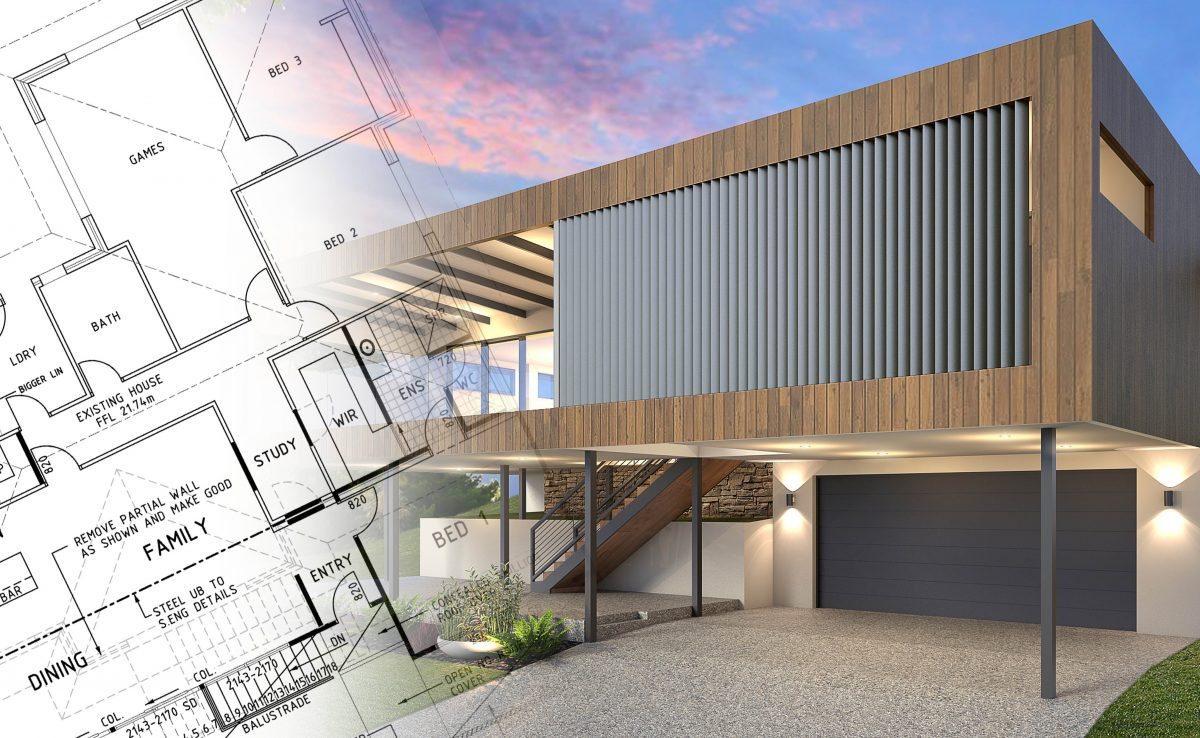 How to Avoid the Biggest Mistake When Considering a Renovation or Extension