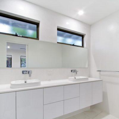 bathroom extensions