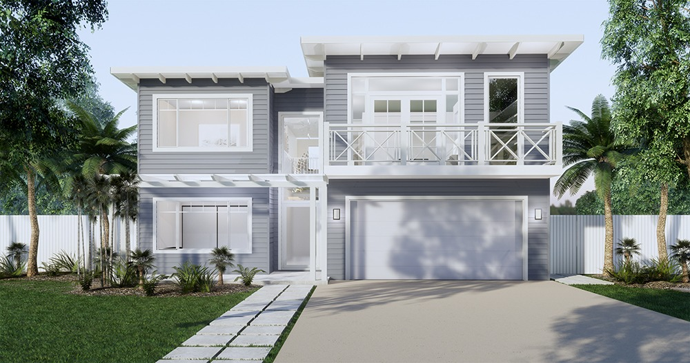 5 Home Design Tips