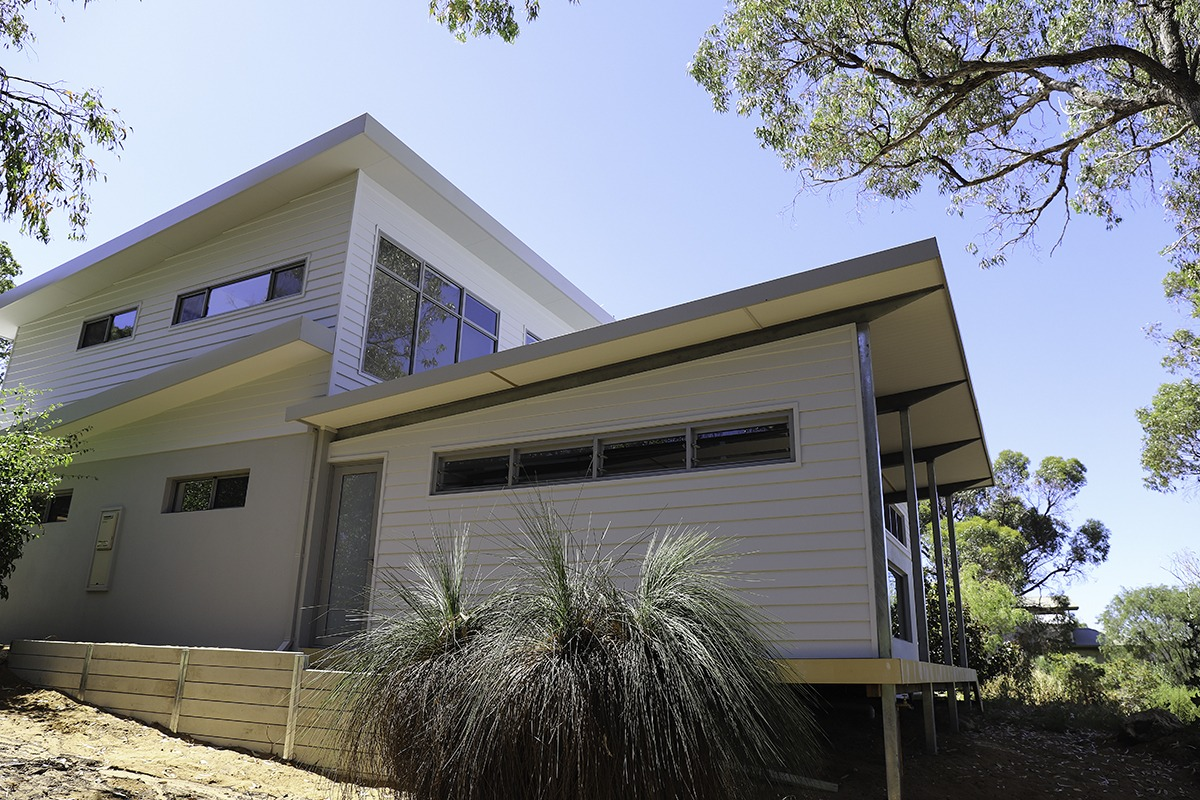 Dawesville Two Storey Addition and Renovation